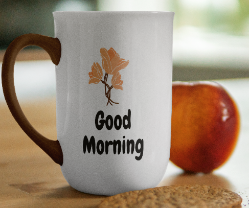 I will create 04 mug design for you