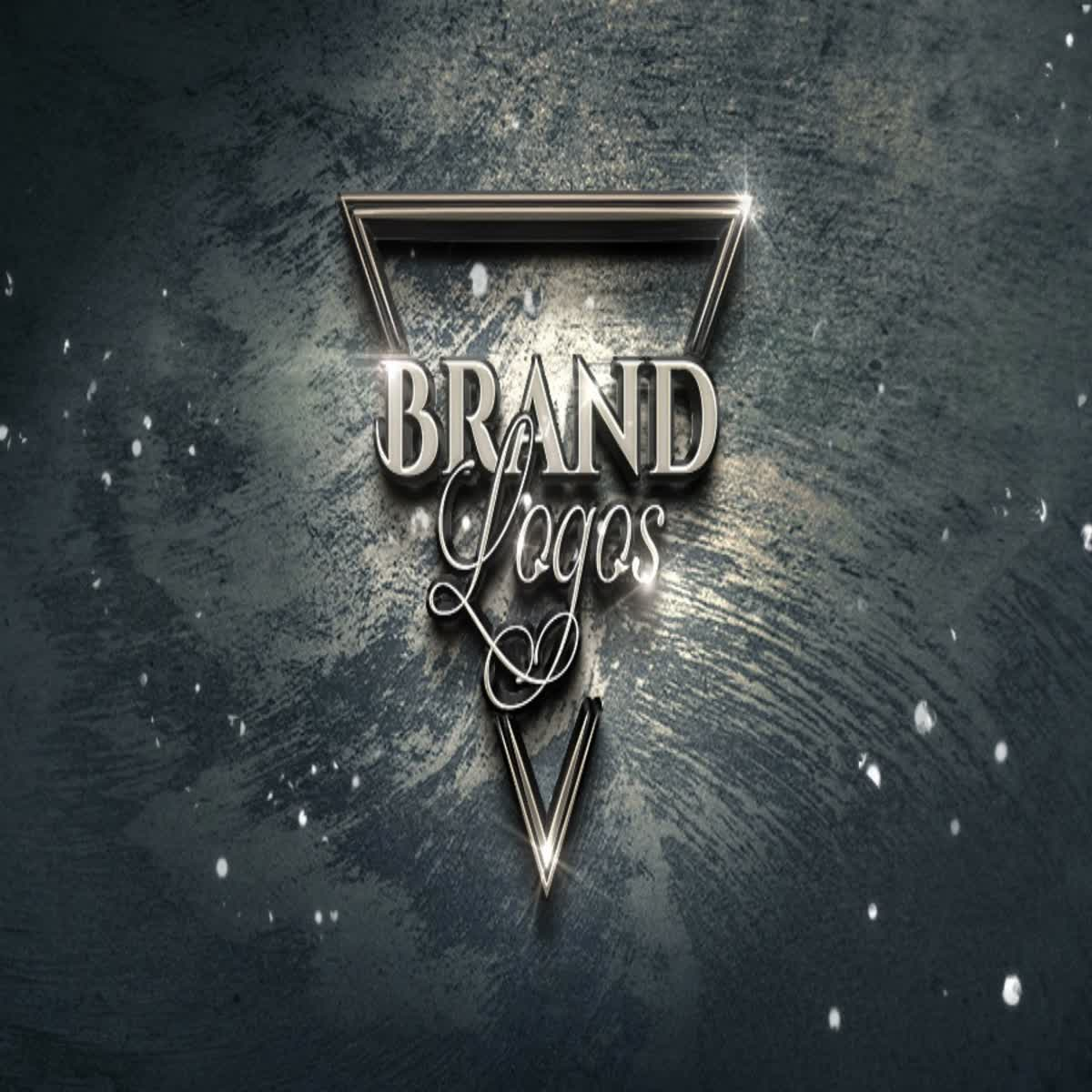 I will design a professional logo for your Business/Brand