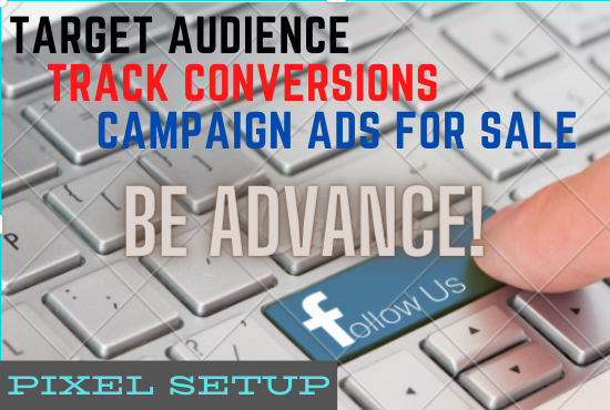 Setup FACEBOOK Pixel in your website to Know Audience correctly