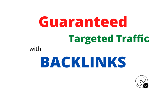 Promote your Website with 20 HQ BACKLINKS with targeted traffic