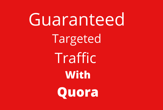 Promote your website with 20 quora answers.