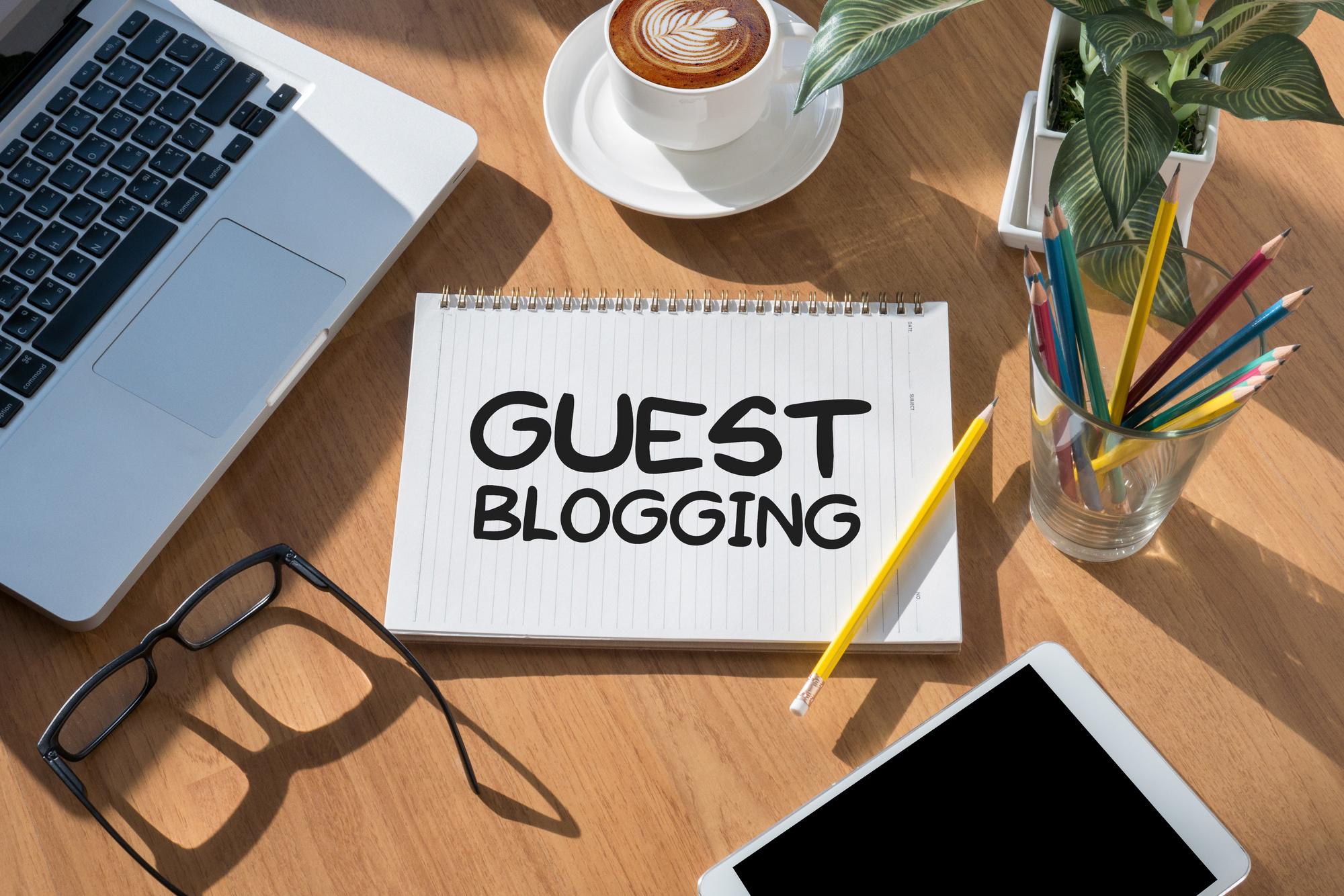I will guest post in 8k news blog with dofollow