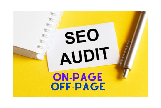 I will do SEO audit report with action plan and fix wordpress website problem