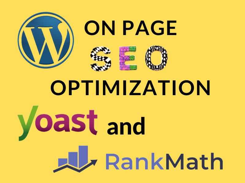I will fix wordpress onpage or onsite issues with yoast SEO