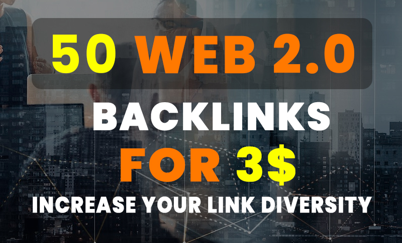 50+ Web 2.0 Backlinks for Casino,  Gambling and Poker site to Increase Domain Authority