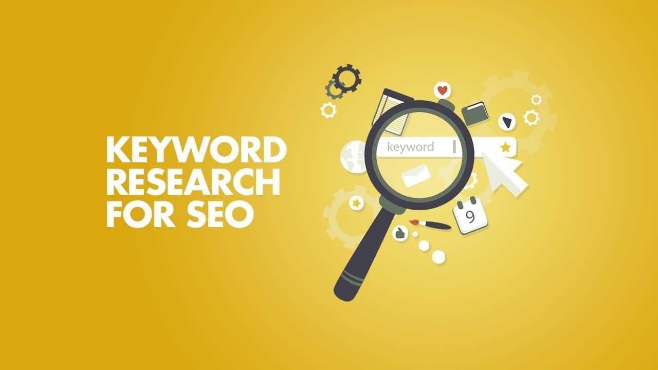 I will do strategic SEO keyword research and competitor analysis