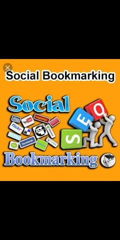 I will create an Affilliate Viral reach proffessional social bookmark for your social sites