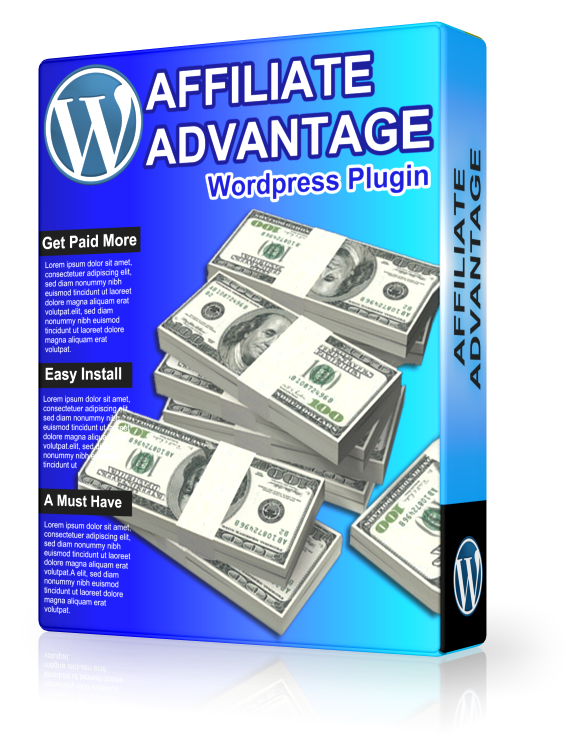 Affiliate Advantage Wordpress Plugin