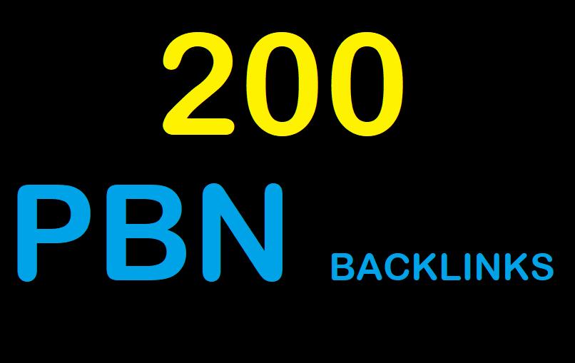 Casino Poker judi 200 TOP PBN Backlinks To get rankup Fast for all websites