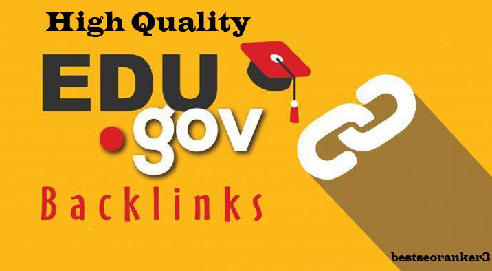 30 High Quality Unique Education Backlinks