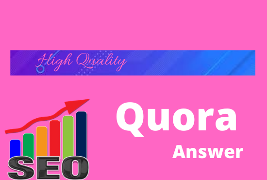Promote your website with 10 H.Q Quora Answer