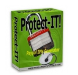 protect -IT PIN generator software system to generator pin