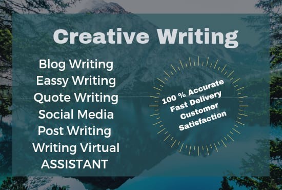I will write an ravishing article or blog with research and reference 1000 words