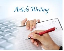 1000 Word Article Writing -SEO Friendly-