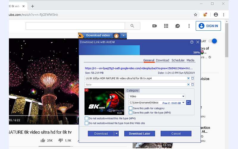 Ant Download Manager & Video Downloader