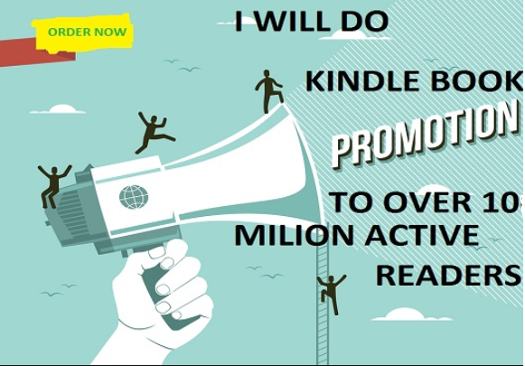 Ebook marketing,  ebook promotion to real and organic readers