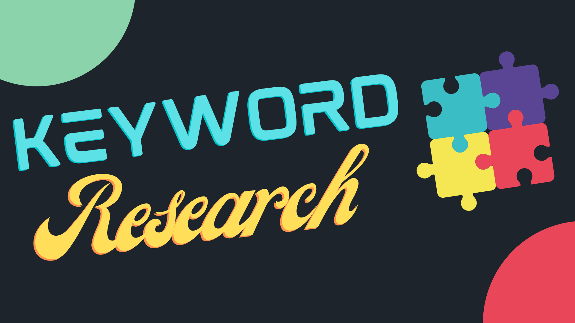 Rank Fast with 30 Keyword Research and Competitor Analysis