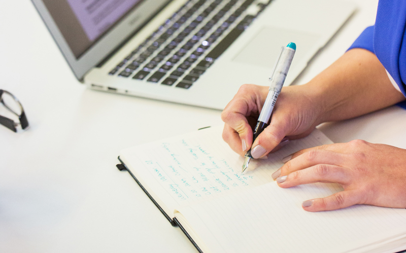 Proofread & Editing Documents/Web content