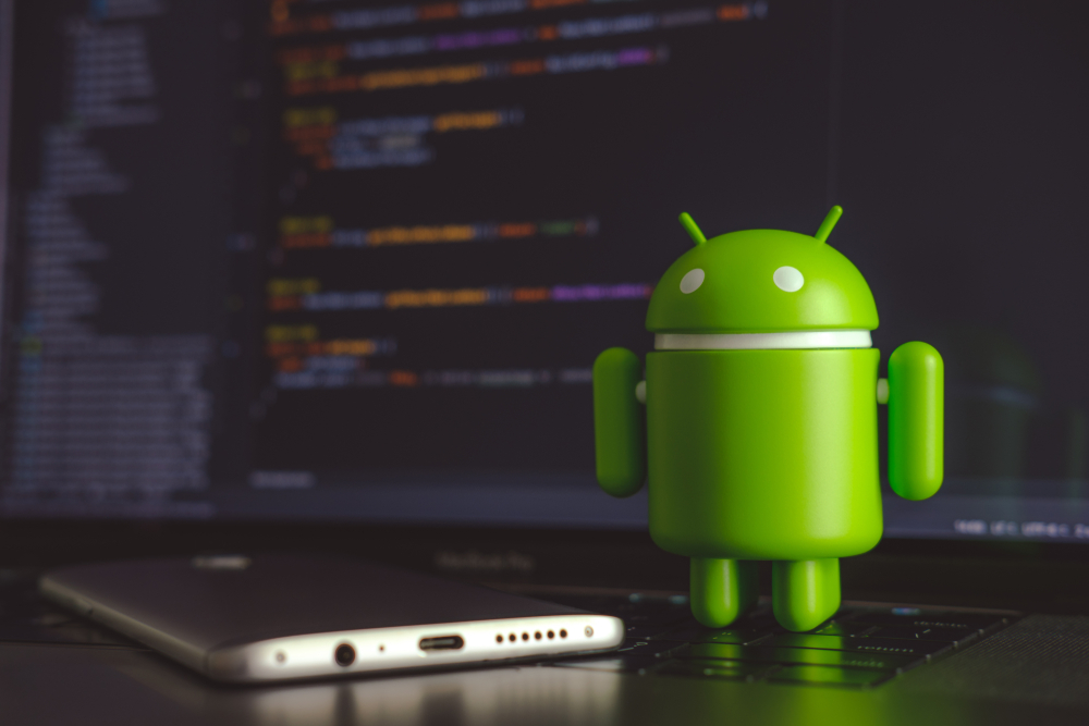 Exclusive article consisting of 500 words about Android