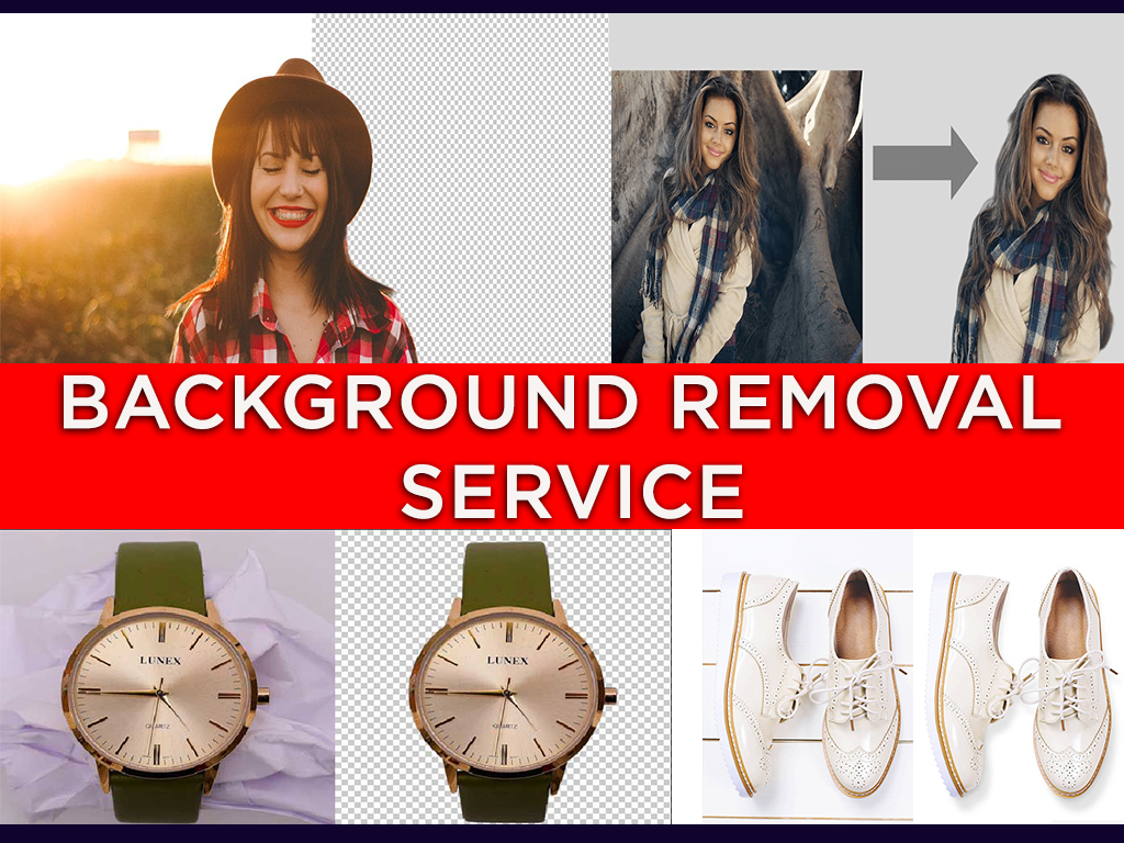 i WILL DO ANY WORK ON Photoshop Background removal