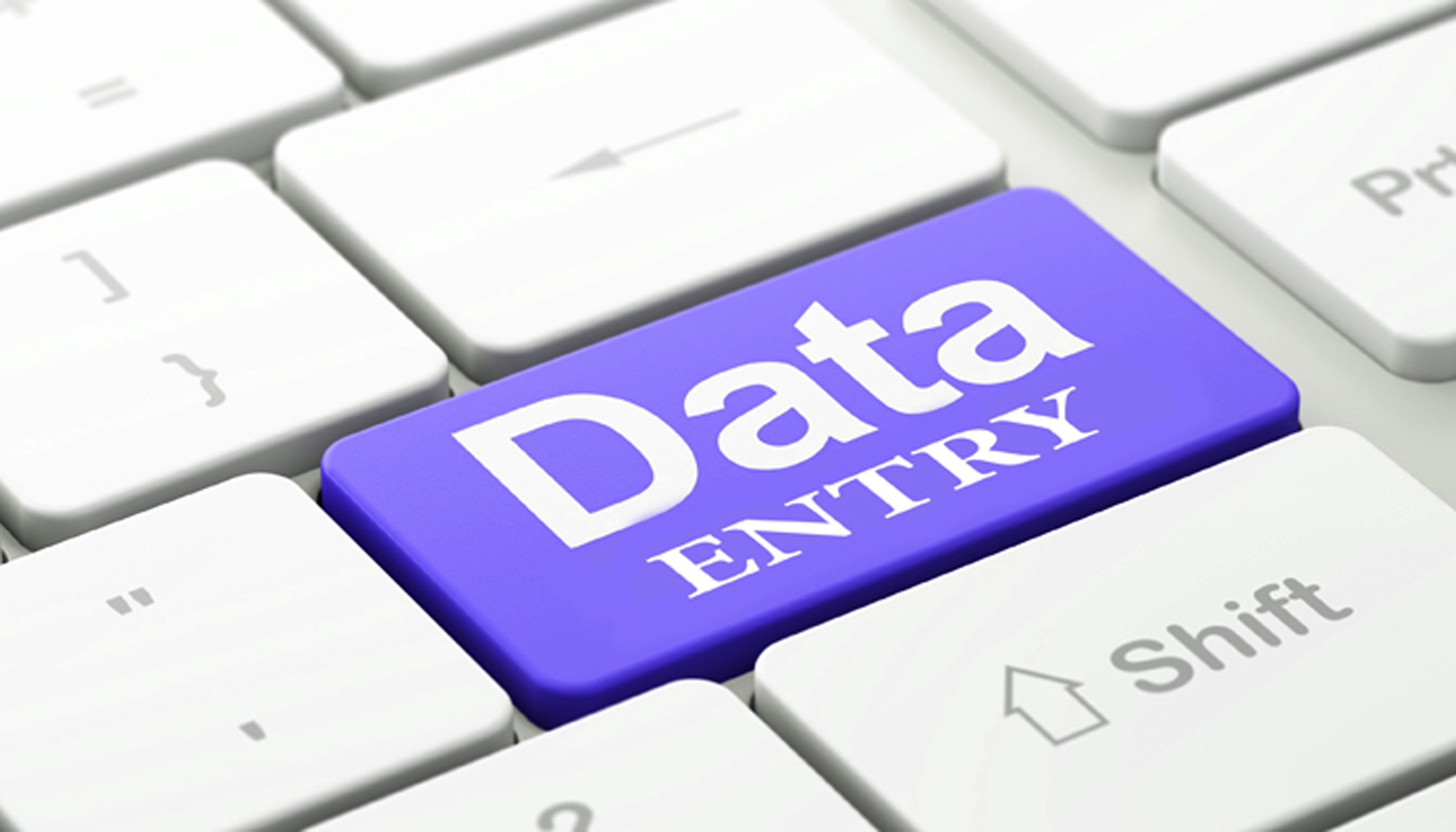 I will be your virtual assistant for web research,  data entry,  research