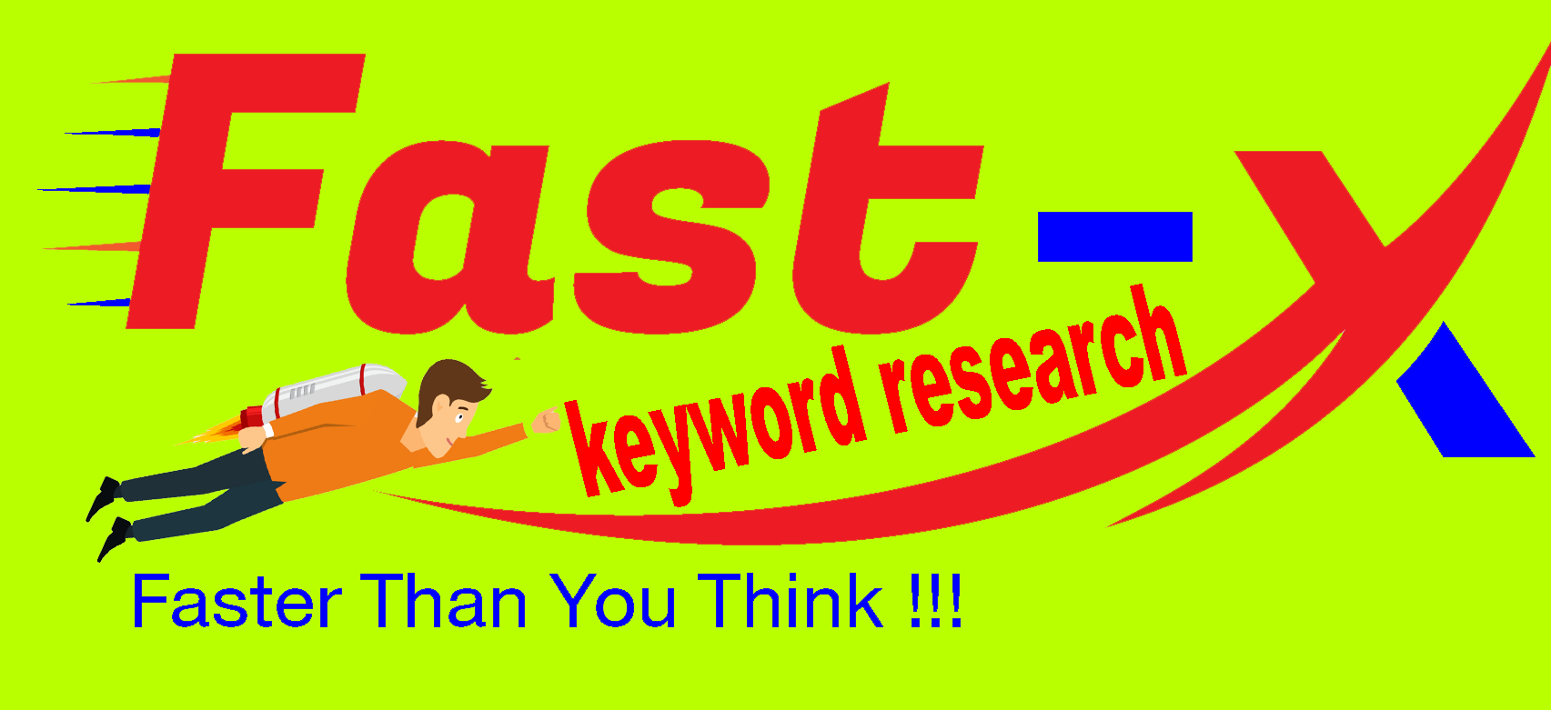 i will do Upper Keyword Research Fastly
