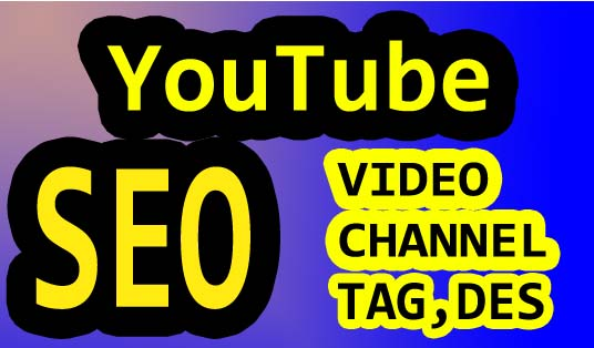YouTube Video SEO title description tags the right way