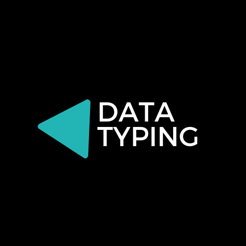 We type your data so you can do your other work on time.