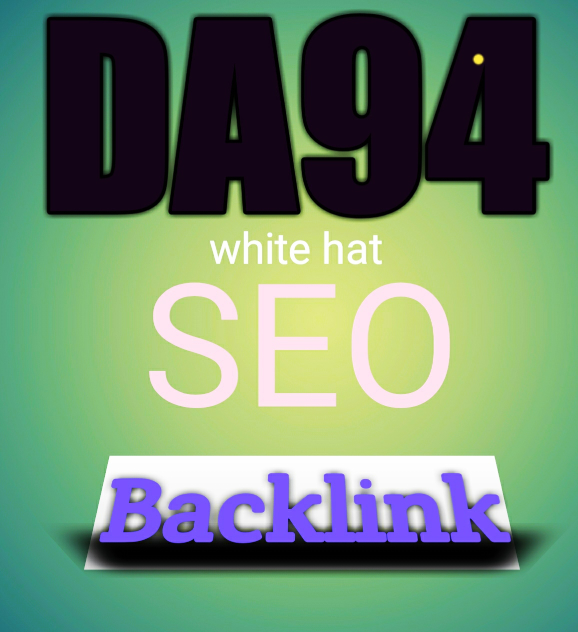Provide top Ranking DA94 dofollo 1100 And 100 DA90+ high quality Backlinks