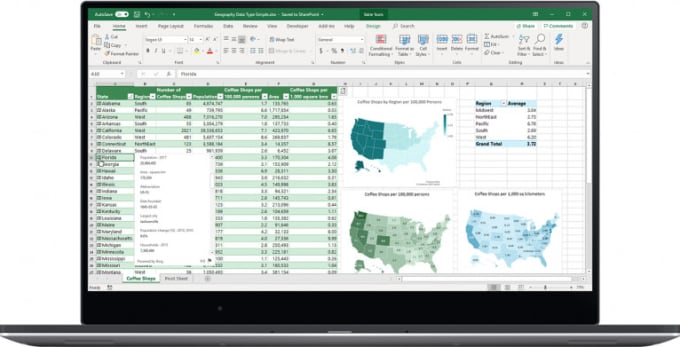 I will do anything you need in a microsoft excel spreadsheet