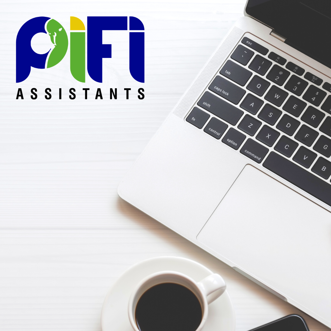 We are Pifi Assistants,  experienced VAs,  high quality at low cost