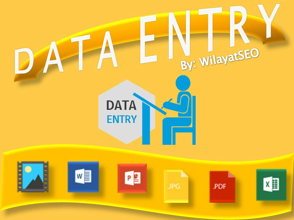 I will manage your data entry tasks within given timeframe