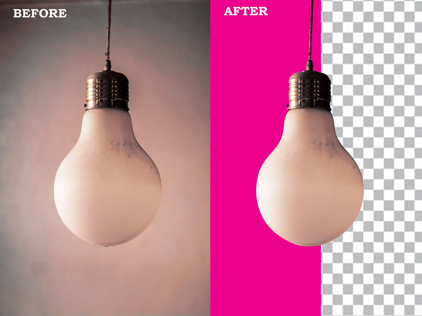 I will do 20 images background removal in 24 Hours