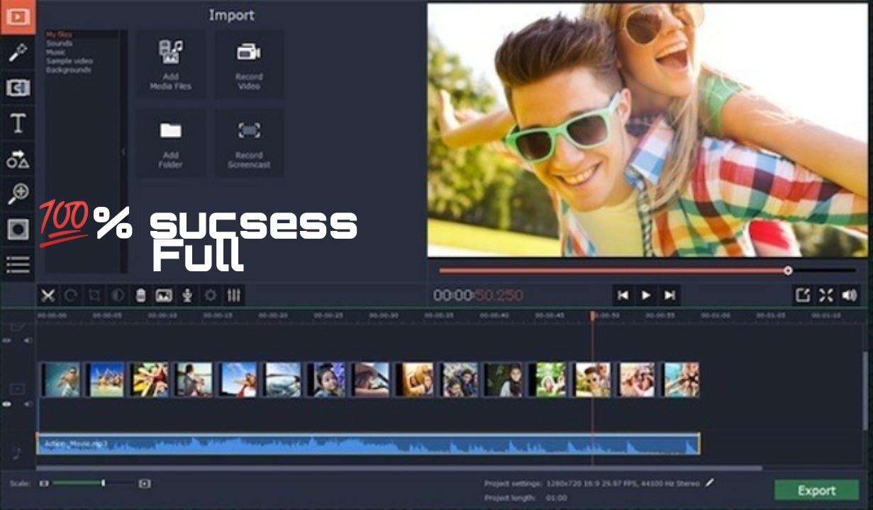 I will edit your video,  merge,  cut,  trim,  add background music