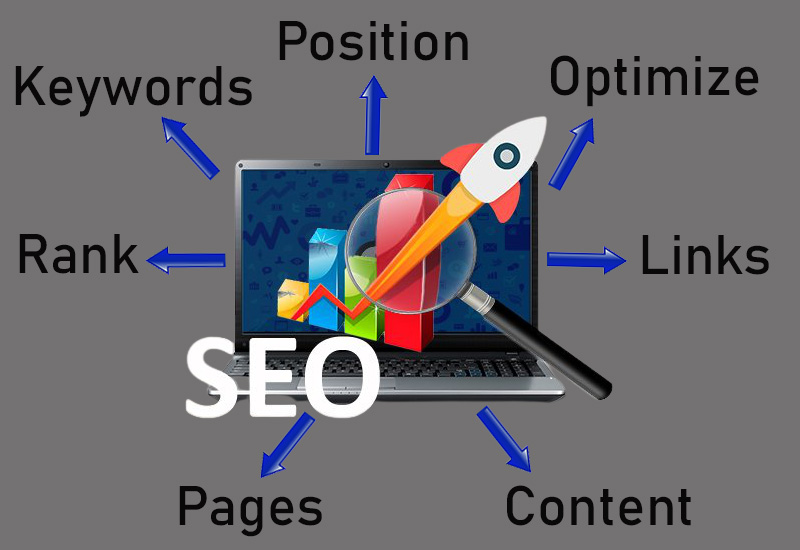 I will do a SEO analysis of your site.