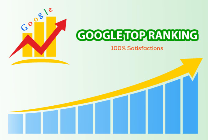 Your Site Into TOP Google Rankings good and simple tips 100