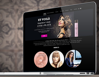 I will make you professional looking website
