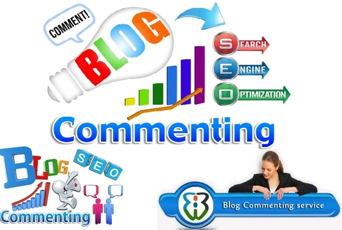 I Will Do 700 Blog Comment From Unique Domain