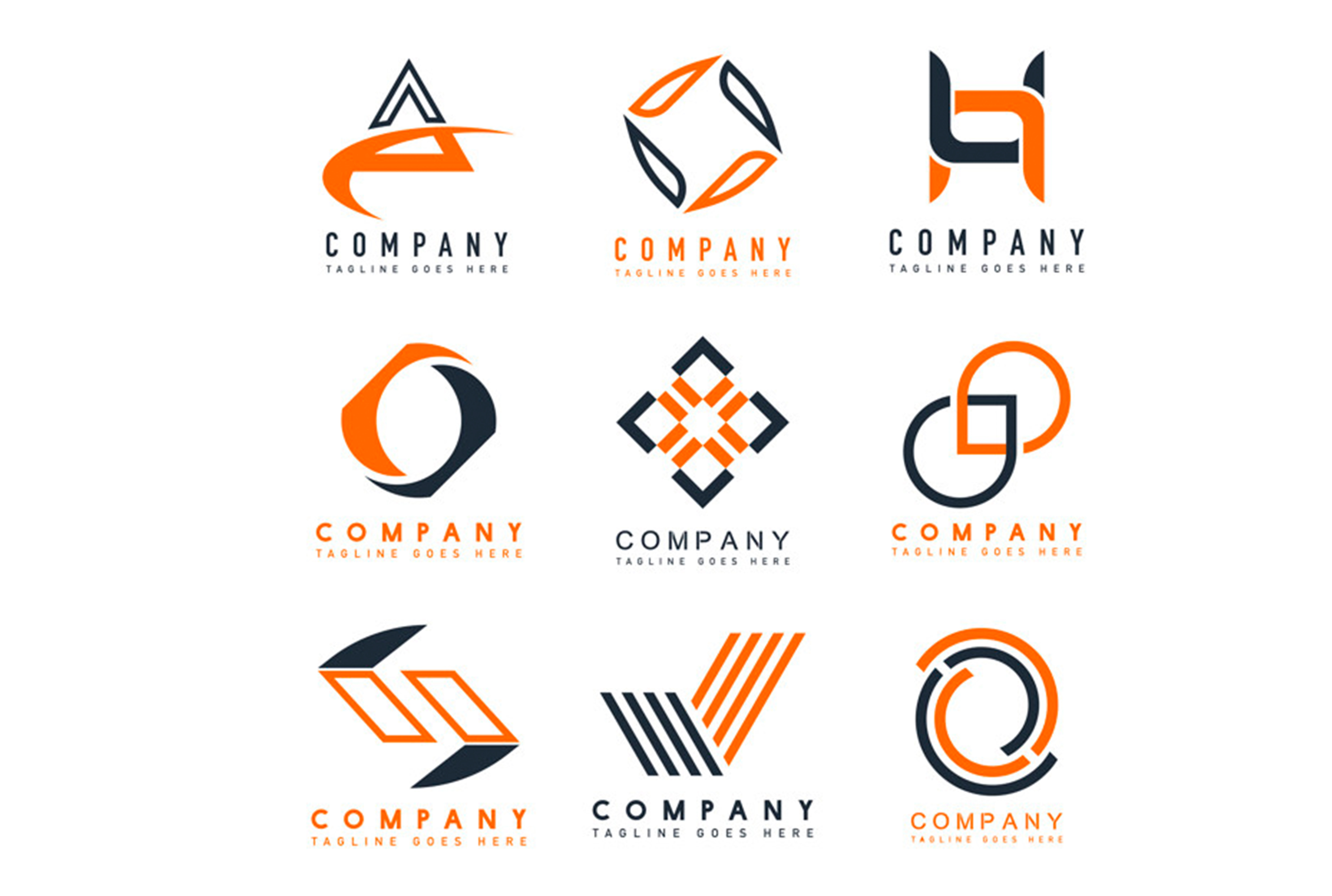 I will create a unique logo design for your business