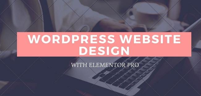 I will create Responsive WordPress Website Design