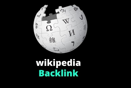 manually High DA PA and permanent wiki backlink service for higher ranking