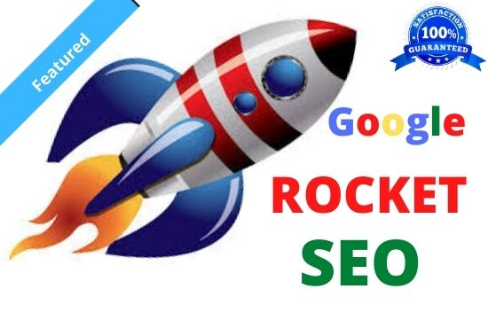 Ranking Up Your Site On Google Top LlKE a Rocket