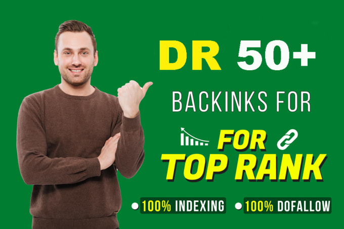 Get 10 DR 60+ High Quality Homepage PBN Backlinks