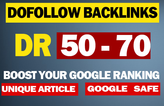 Get 3 DR 60+ High Quality Homepage PBN Backlinks