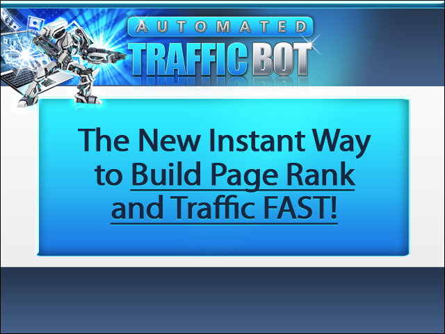 Automated Traffic Bot The Biggest Yahoo Secret That No One Is Telling You & How To Snag Thousands O