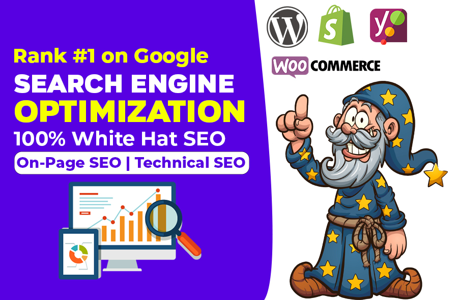 Rank your website in Google 1 White Hat Onpage SEO