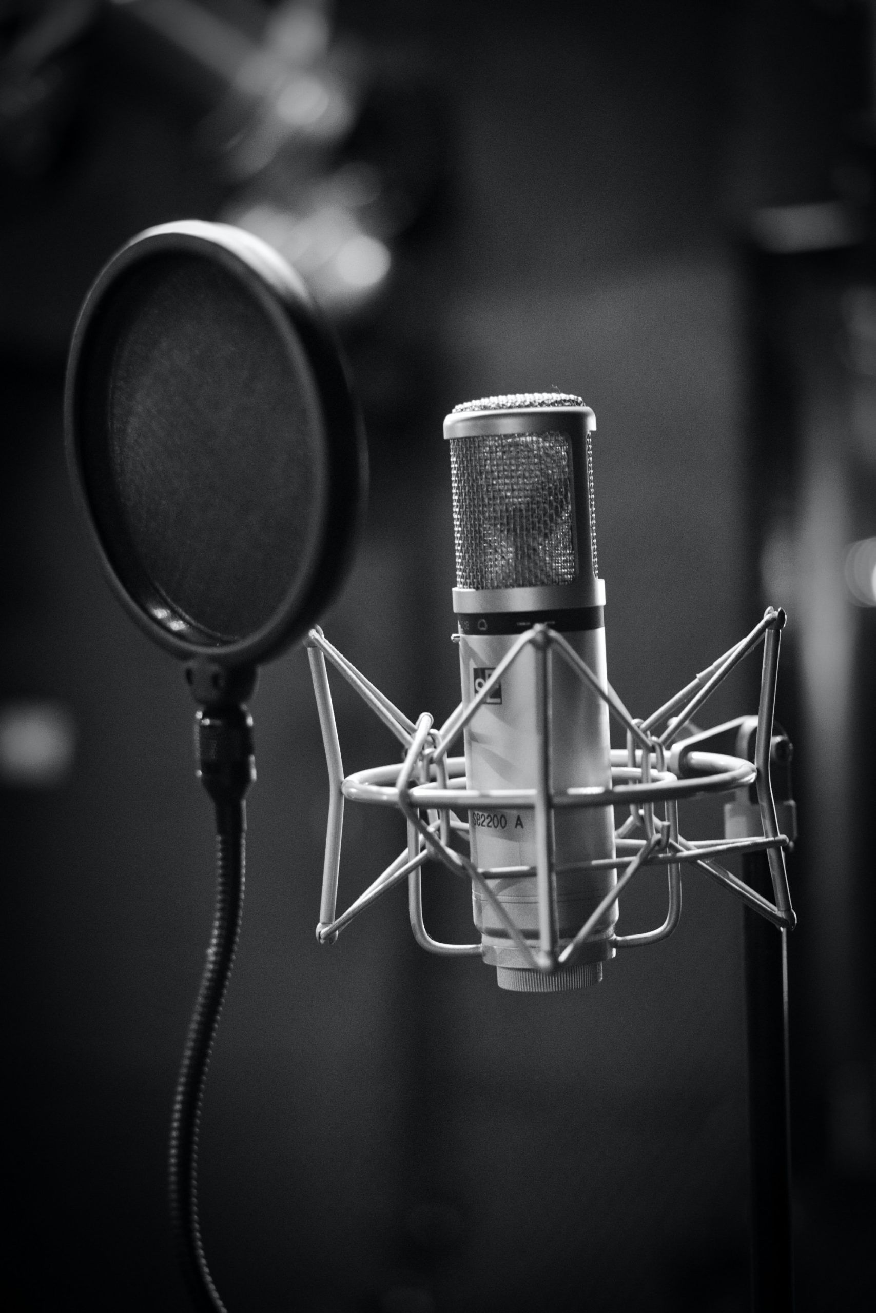 I will record a 150 word VOICEOVER for your project