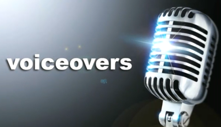 I will provide high-quality voiceover service for only five dollars and also in both American and Br