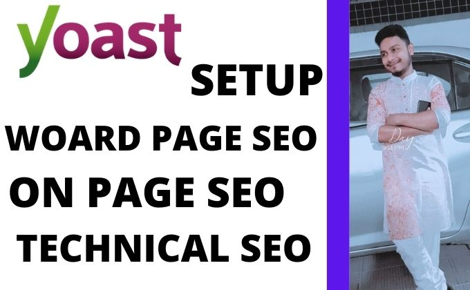 I will do WordPress on page SEO with or yoast