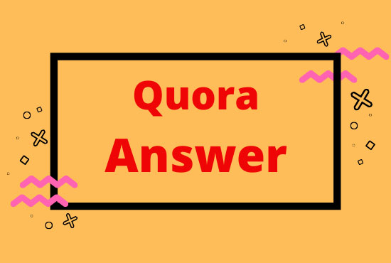I will Provide you 30 Quora answers for getting targeted traffic.